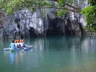 Underground River National Park